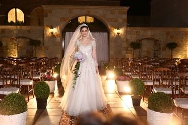 Casamento na Área Toscana